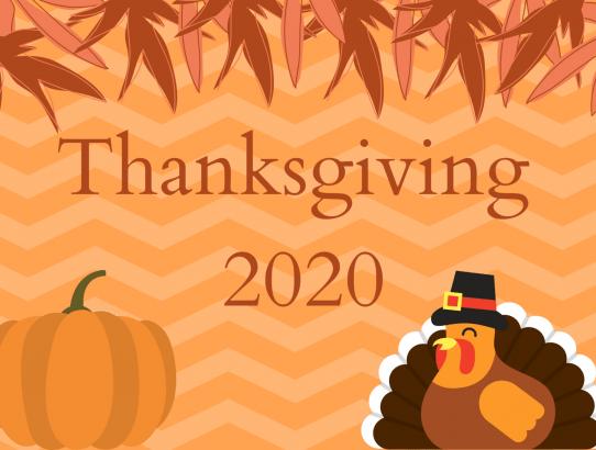 Thanksgiving 2020